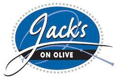 Jack's on Olive Logo